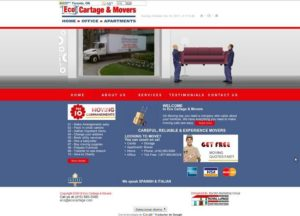 Eco Cartage & Movers